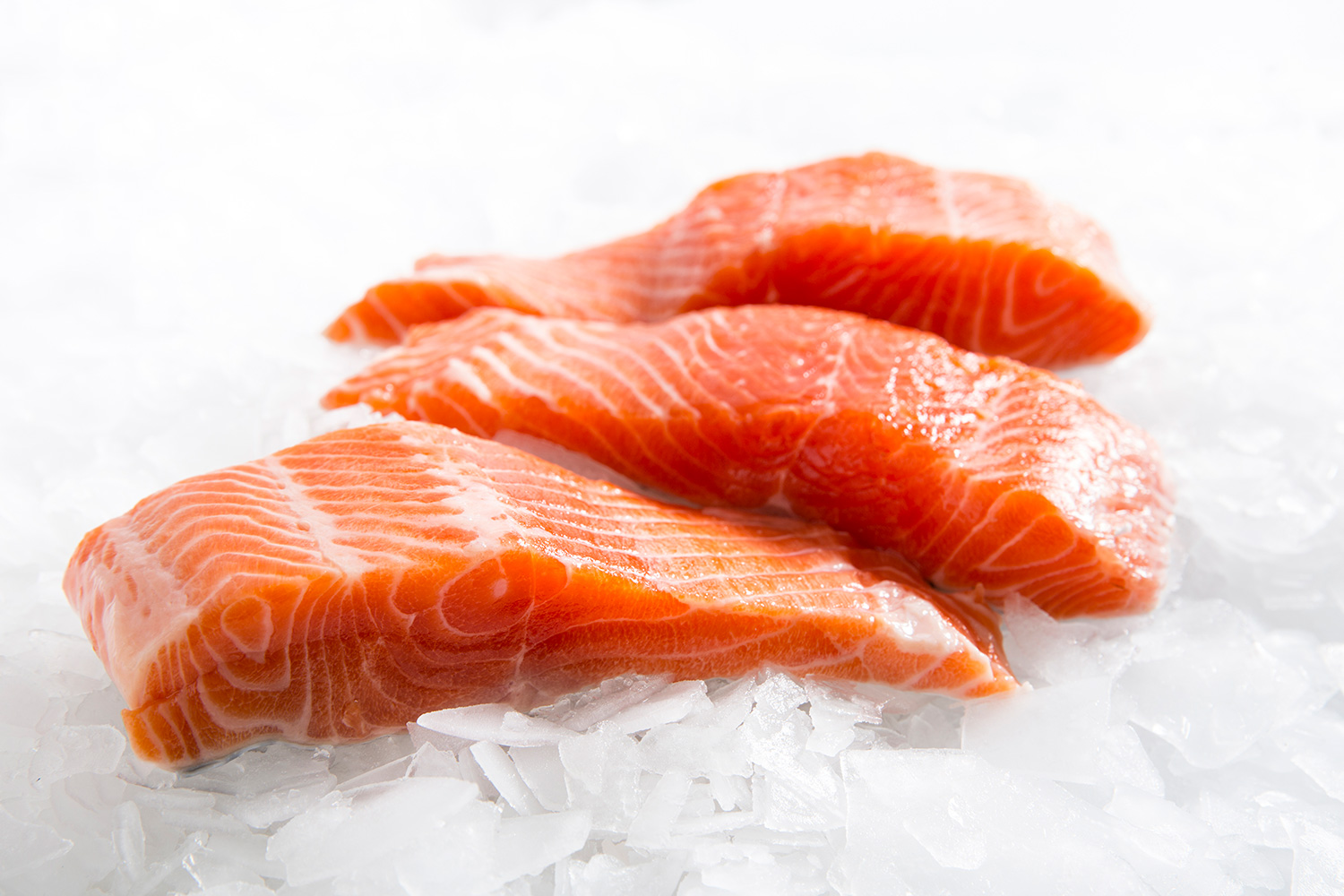 Images of Salmon Fillet Nutrition Facts - #rock-cafe