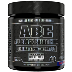 Applied Nutrition - ABE PRE WORKOUT ENERGY (BÒ HÚC) 315G