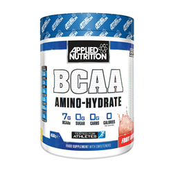 Applied Nutrition - BCAA Amino Hydrate Fruit Burst 450g - 32 Lần Dùng