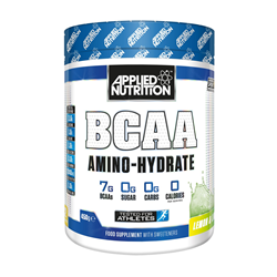Applied Nutrition - BCAA Amino Hydrate Lemon and Lime 450g - 32 Lần Dùng