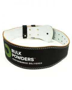 Bulk Powders Belt
