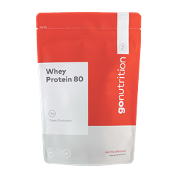 Sữa tăng cơ Whey Protein 80 Chocolate Peppermint Snaps 2,5 kg 100 lần dùng - Gonutrition